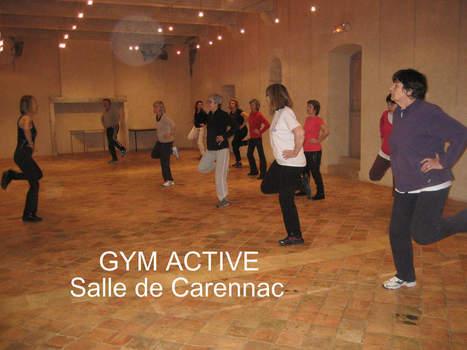 Gym à Carennac & Bétaille | Autour de Carennac et Magnagues | Scoop.it