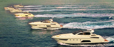 The Atlantis collection | Boatcare | New Boats | Scoop.it