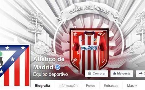 497.000 fans se suman a la familia del Atleti | Seo, Social Media Marketing | Scoop.it