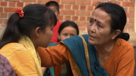 A Safe Haven in Nepal | KarmaTube | This Gives Me Hope | Scoop.it