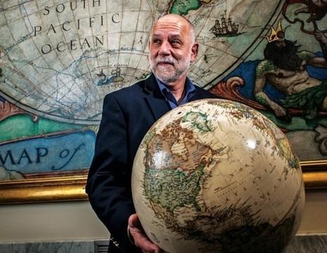 Losing his Cuban home shaped a Nat Geo mapmaker's life   The Washington Post   MAZAMORRA en morada   Scoop.it
