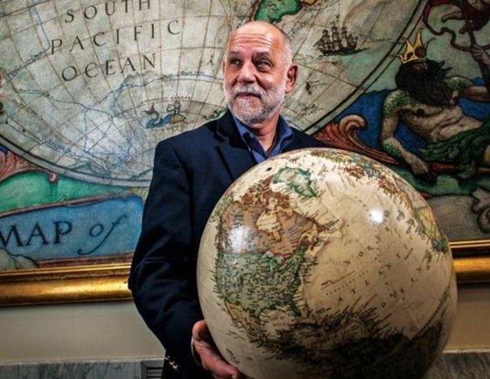 Losing his Cuban home shaped a Nat Geo mapmaker's life | The Washington Post | Kiosque du monde : Amériques | Scoop.it