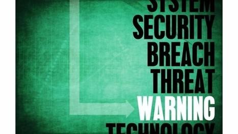 6 data breach trends to watch in 2015 - SecurityInfoWatch   Cyber Liability   Scoop.it