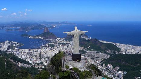 Luxury Travel Companies In Rio De Janeiro | Brazil Travel | Scoop.it