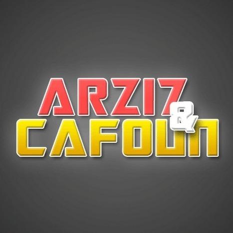 Arzi & CaFoun : Chaîne Multi-Gaming & GFX! | Youtuber-CaFoun | Scoop.it