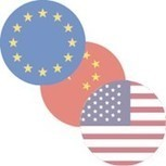Global report to highlight entrepreneurship in EU, China and US | Scinnovation | Scoop.it