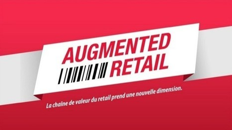 France : Le second baromètre de l'expérience marchande connectée de Digitas - Ooh-tv | La digitalisation des points de vente | Scoop.it