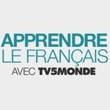 Apprendre le français avecTV5MONDE | Remise à niveau en français - Learn French - Aprender el francés | Scoop.it