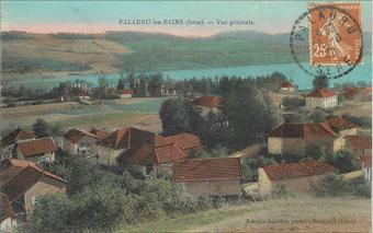 Paladru et la révolte de Saint-Pierre ~ Généalogie & histoires en Dauphiné | GenealoNet | Scoop.it