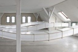 "Magnus Sönning: ""Wind passage""   Art Installations, Sculpture, Contemporary Art   Scoop.it"