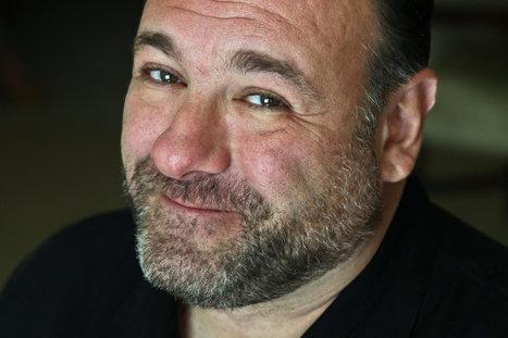 Good bye Tony Soprano... | Geek out | Scoop.it