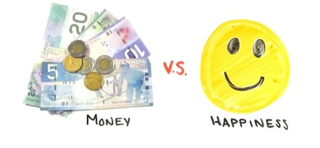 Can money buy happiness? [Science / Philosophy] - AvatarGeneration   Educational Apps & Tools   Scoop.it