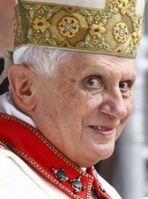Anti-gay Pope Benedict XVI's bigoted and bizarre speech | Modern Atheism | Scoop.it