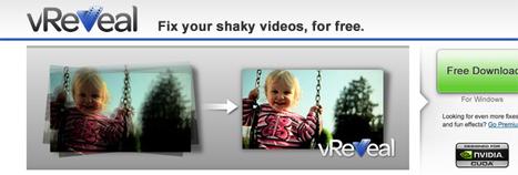 10 Fantastic Creative Multi-Media & Video Applications   Design Marketing Advertising Free Tips   Going Digital   Scoop.it