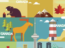 Tourists surge into Canada with low dollar | Notable News and Insights | Scoop.it