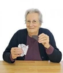 This miracle food reverses memory loss? | Health News | Scoop.it