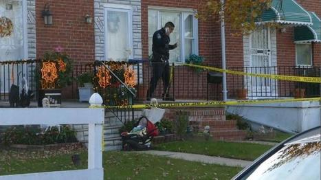 Mother sues Baltimore County police after her infant son was killed in chase | Police Problems and Policy | Scoop.it