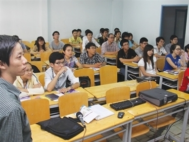 "English teaching: Universities strive for ""Vietnamese int'l standards"" - VietNamNet Bridge   language policy   Scoop.it"