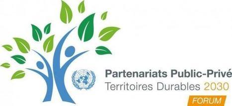 Les PPP, un instrument au service du développement durable pour les Nations Unies | Prospective pour une ville en transition | Scoop.it