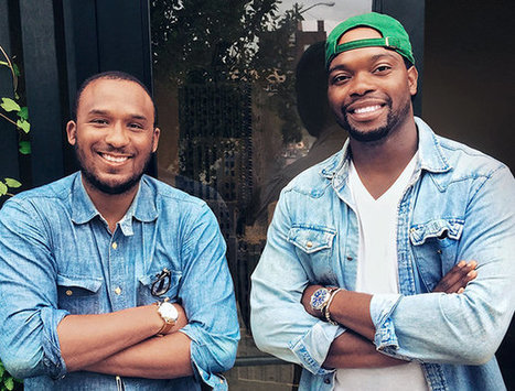 Meet Two Black Men Who Are Helping Rebuild Detroit, One House At A Time | African American Women and Men | Scoop.it