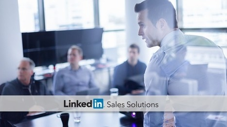 Key to Closing Leads: Connect with Multiple Decision-Makers | Social Selling:  with a focus on building business relationships online | Scoop.it