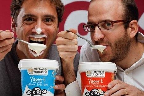 Influencia - Brand Culture - Histoire de Brand Culture 2/4: Michel & Augustin, manger de bonne humeur | Brand Marketing & Branding [fr] Histoires de marques | Scoop.it
