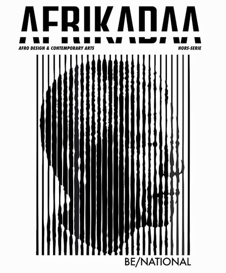 AFRIKADAA: AFRIKADAA PRESENTE BE NATIONAL @ LA GAITE LYRIQUE | Marchini abstraction | Scoop.it