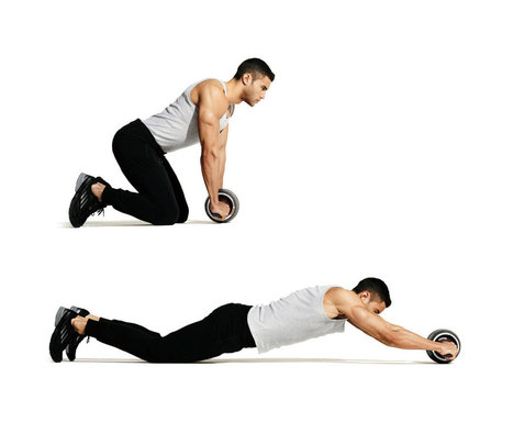 Six Workouts That Melt Fat In Under 20 Minutes - Men's Fitness | College Students: Leading a Healthy Lifestyle | Scoop.it