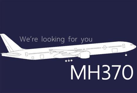 Timeline เหตุการณ์กรณีเครื่องบิน MH370 สูญหาย | Marketing | Scoop.it