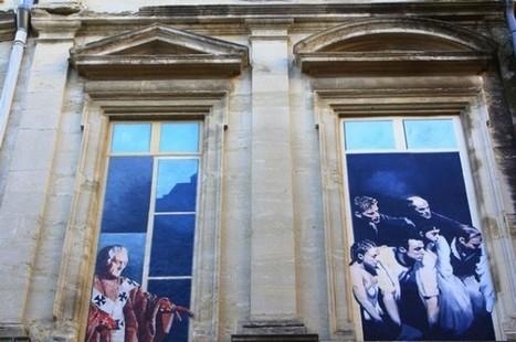 Artistes de rue en Avignon - Visitez la Provence | Revue de Web par ClC | Scoop.it