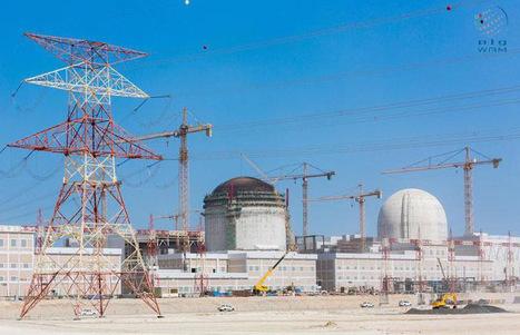 Électricité: le Moyen-Orient aurait besoin d'investir 300 Mds€ sur 5 ans   Nucléaire : la revue de presse   Scoop.it
