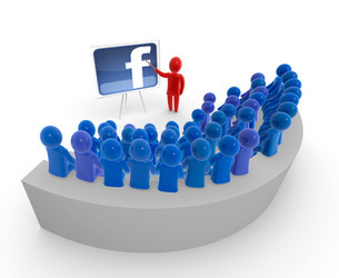 Atelier special Facebook 13 Novembre 2012 | AQUI SOCIAL MEDIA | Scoop.it