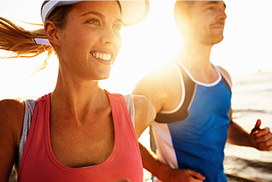 What's your fitness age? | Water Sports | Scoop.it