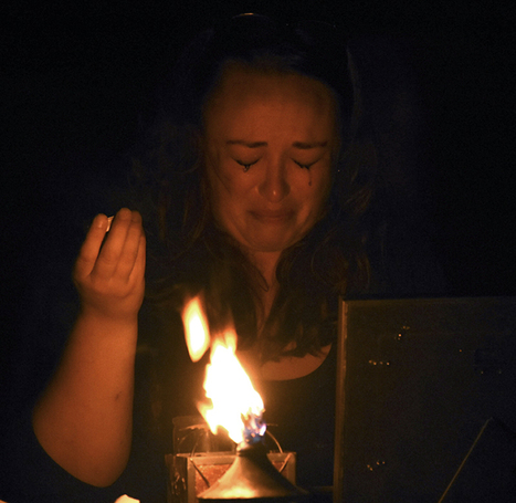 Pagans of southern Illinois celebrate the new year, remember lost loved ones | Contemporary Paganism | Scoop.it