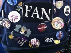 When fan communities embrace the principle of storytelling 1/3 | Transmedia: Storytelling for the Digital Age | Scoop.it