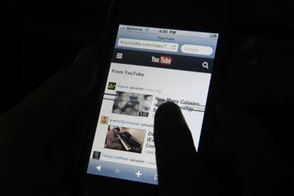 La vidéo a fait exploser le trafic sur les mobiles en 2012 | Ardesi - Société de l'Information | Scoop.it