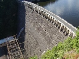 Route de l'énergie : tourisme vert et patrimoine hydroélectrique | Tourisme vert | Scoop.it