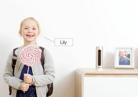 Les incontournables pour une rentrée scolaire connectée. - Hi & You | Maison connectée et Domotique | Scoop.it