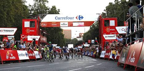 Tour of Spain could return to the Canary Islands | Canary Islands | Scoop.it