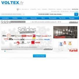 trouvez toutes les bonnes affaires et les meilleures offres de promotions pour Voltex | bon promo | Scoop.it