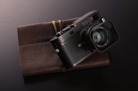 Review: Leica M Monochrom is Not Quite a Black and White Decision | Fotografía | Scoop.it