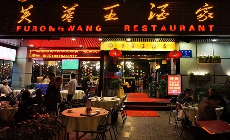 Foodie Friday: Hunanese Eatery in Shenzhen's Luohu District Never Disappoints | Asian Travel | Scoop.it