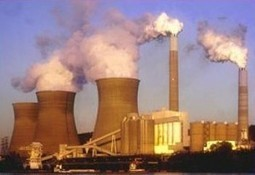 White House Undercuts Coal Power Plant Water Pollution Rule   Pollution in US and Canada   Scoop.it