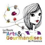Route des Arts et Gourmandises de Provence  | Communiquaction | Communiquaction News | Scoop.it
