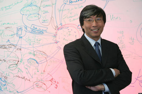Billionaire Developing Smart Grid For Medical Information - Industry Tap | Neuroscience | Scoop.it