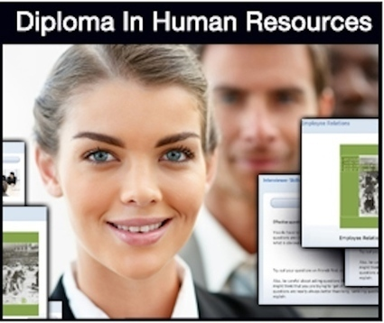 Diploma in Human Resources | Transformations in Business & Law | Scoop.it