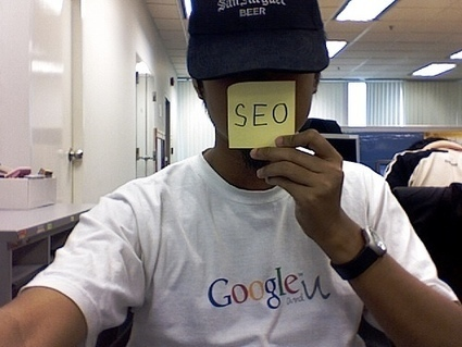 """Why You Should Stop Trying to """"Get SEO"""" for your Business - Huffington Post 