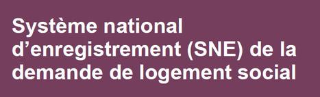 Le groupement d'intérêt public « Système national d'enregistrement » s'organise | Règlementation [juridique, fiscale et financière] dans le domaine du logement | Scoop.it