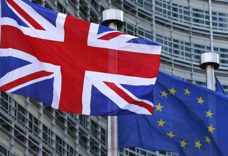 U.K. entrepreneurs react to Brexit vote | Digital, Science, Innovation and Business | Scoop.it