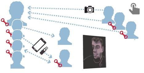 La huella digital que condujo hasta los ladrones de los 'bacons' robados | Informática Forense | Scoop.it
